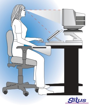 Situs Neutral Posture Set-up