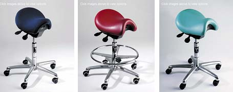Situs Ergonomics Custom Fit Ergonmic Chairs