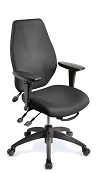 airCentric High Back Synchro Chair
