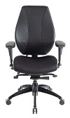 airCentric High Back Synchro Glide Chair